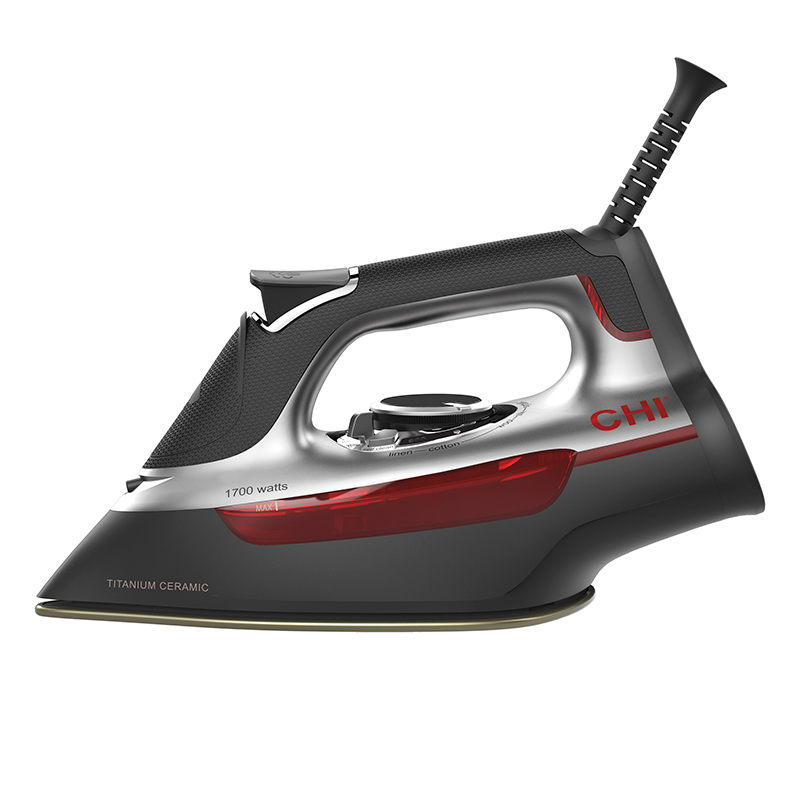 CHI Professional Iron 13101 - Side View