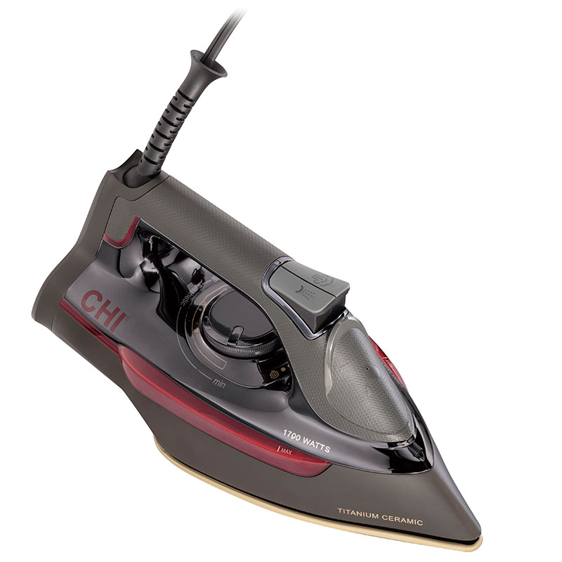 CHI Professional Iron 13104 - Top View